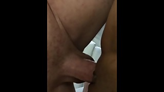Thai wife creampie