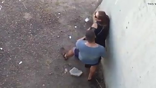 My Wife Meets With Ex-Bf While I Wait Her On Next Street