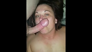 Homemade sex machine with my wife