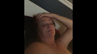 WHITE MATURE WIFE FIRST BBC