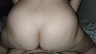Fucking my slut wife