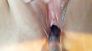 Sexy Wife Misha Gets Licked And Toyed