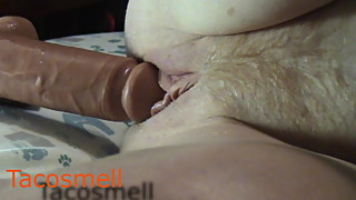 Amateur Mature Wife Using Fucking Machine Fuck orgasm