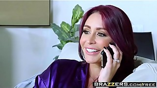 Brazzers - Real Wife Stories - (Monique Alexander) - A Deep Cleaning