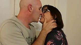 Boss cock back to fuck the wife