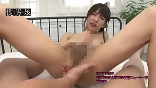 my wife is shemale erect penis hand job ass fuck orgasm Serina Tachibana