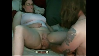 Homemade wife multiple orgasm part 5